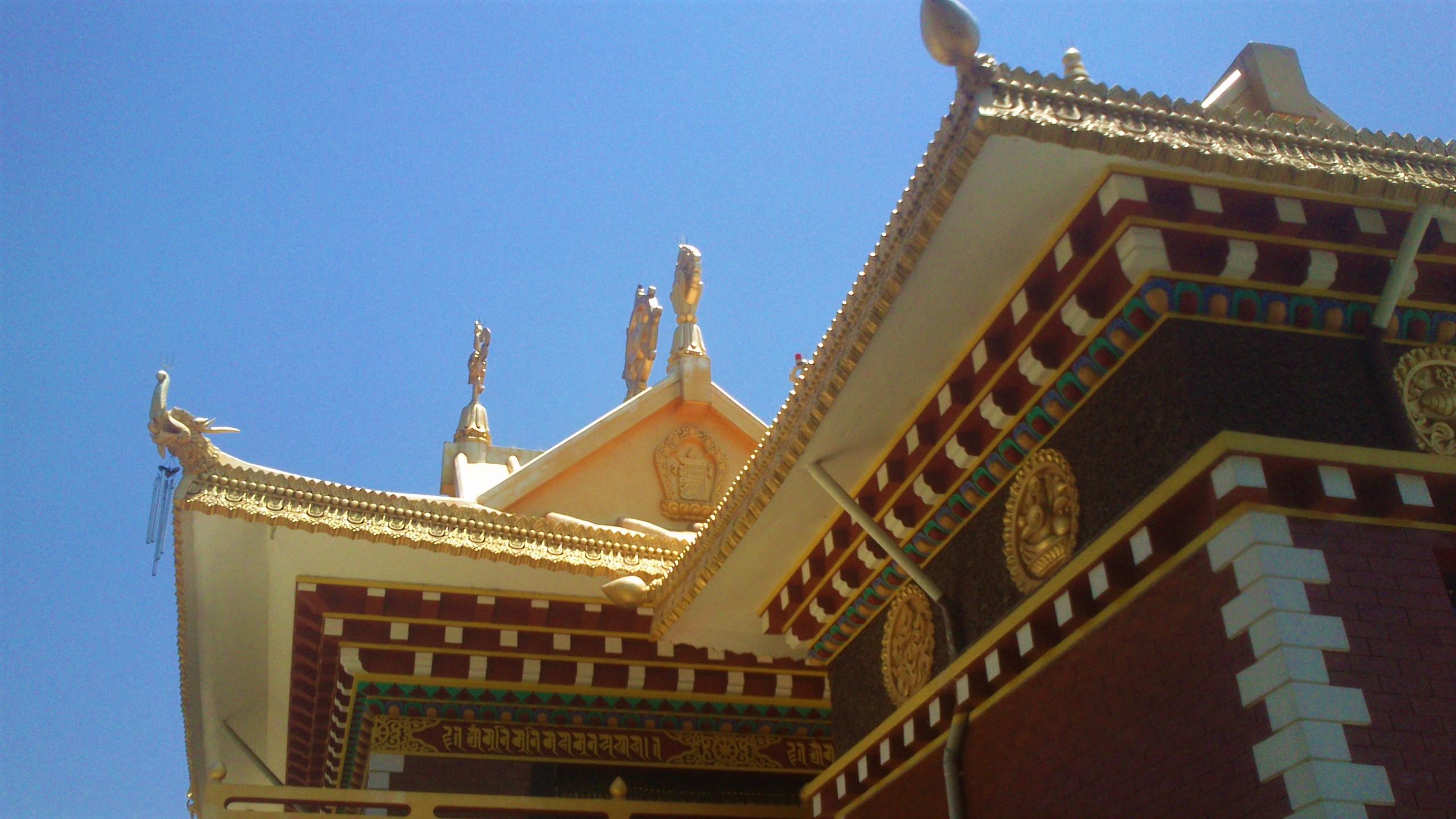 namo boudha klooster nepal
