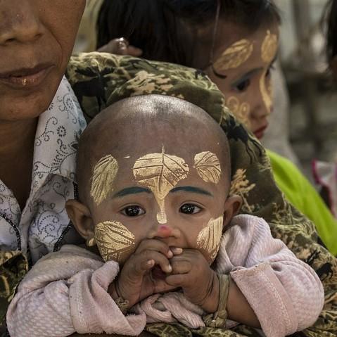 reisadvies Myanmar