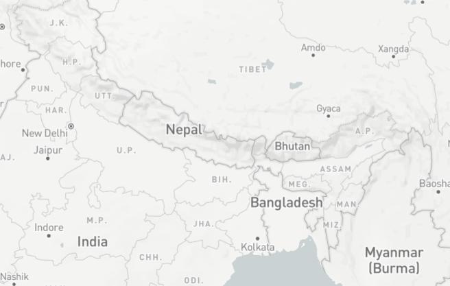 kaar luxe reis nepal