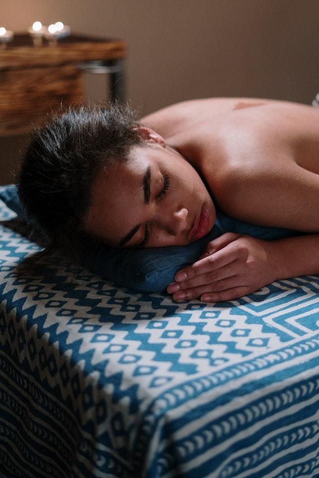 Nepal Massage
