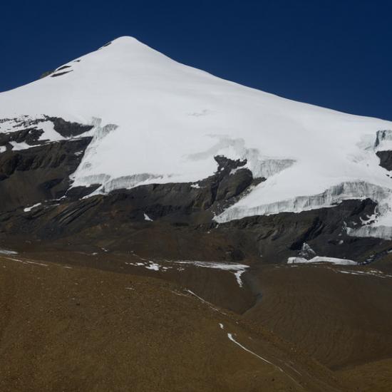 trekking dhaulagiri