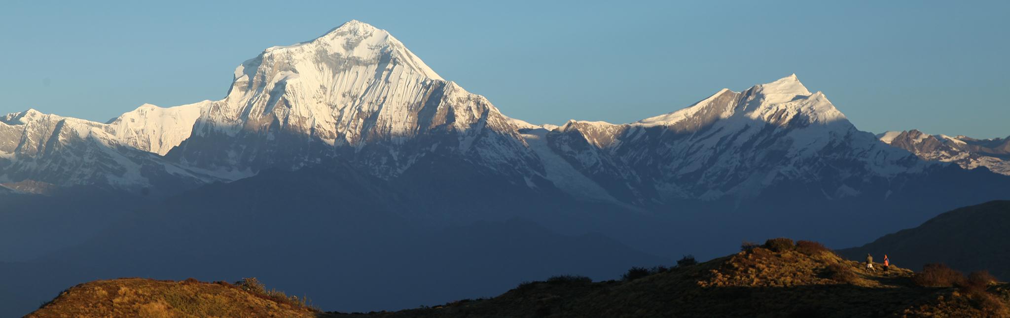 banner dhaulagiri