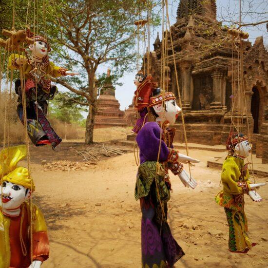 myanmar reis