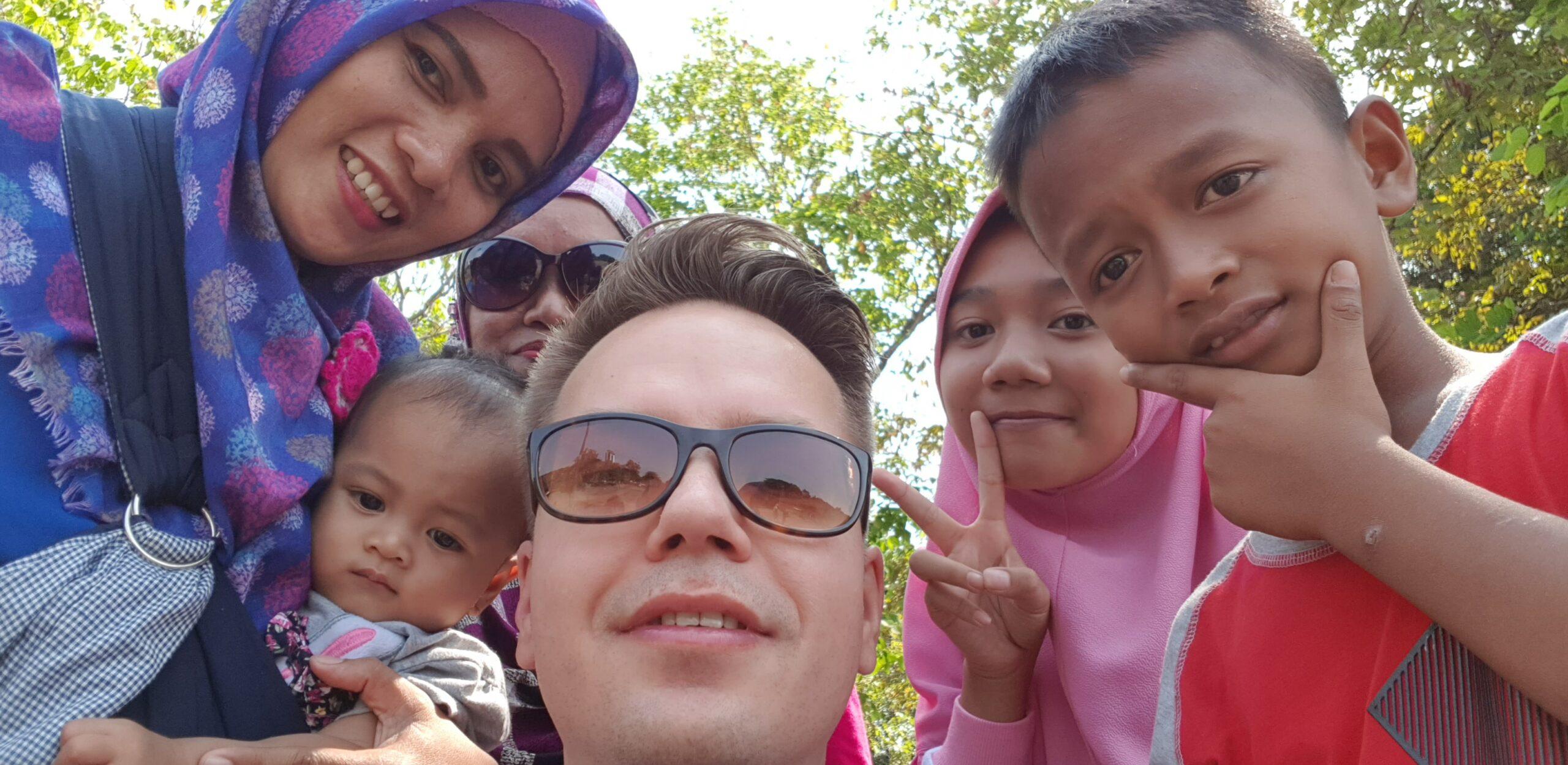 beste reistijd Indonesië