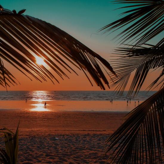 strandvakantie myanmar