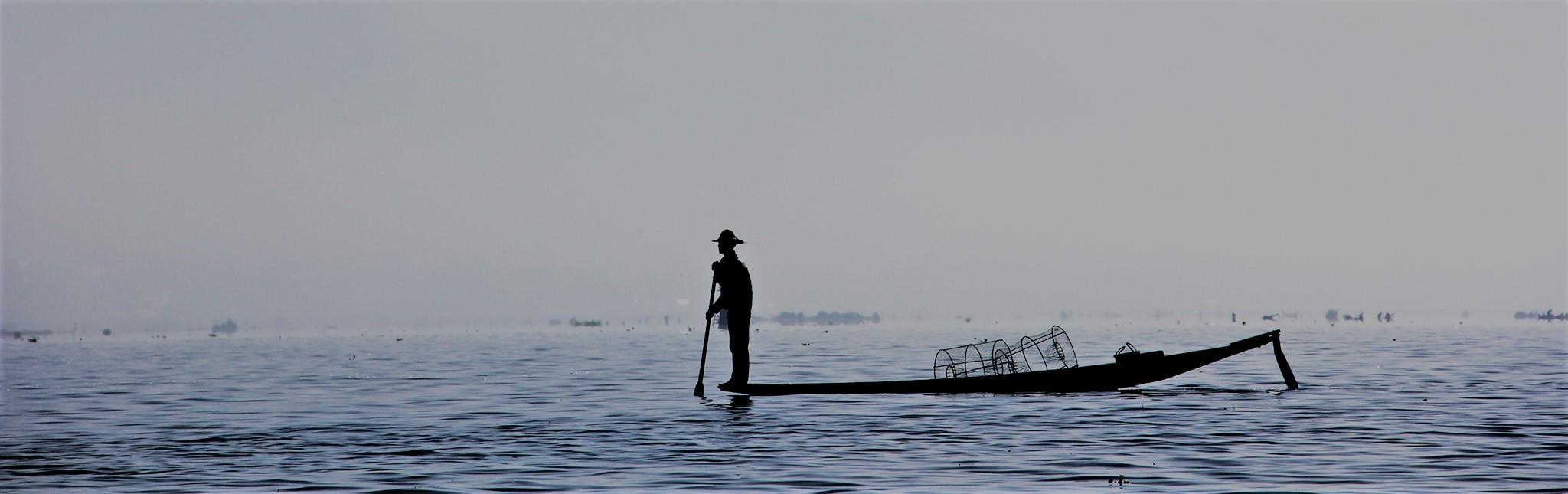 rondreis myanmar