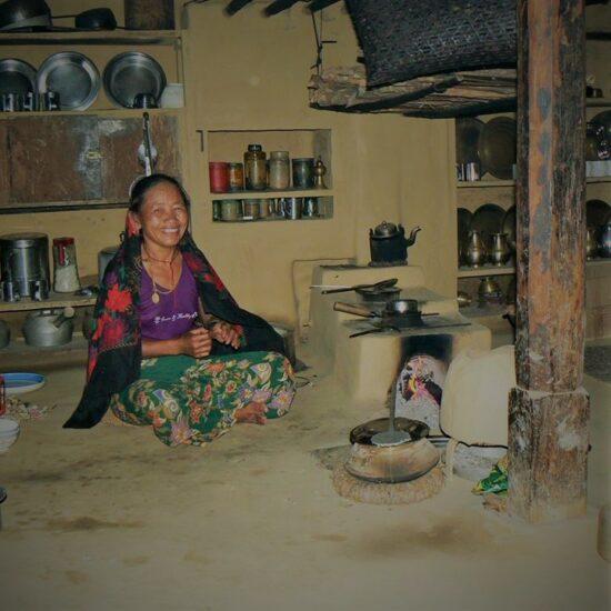 nepal individuele reis