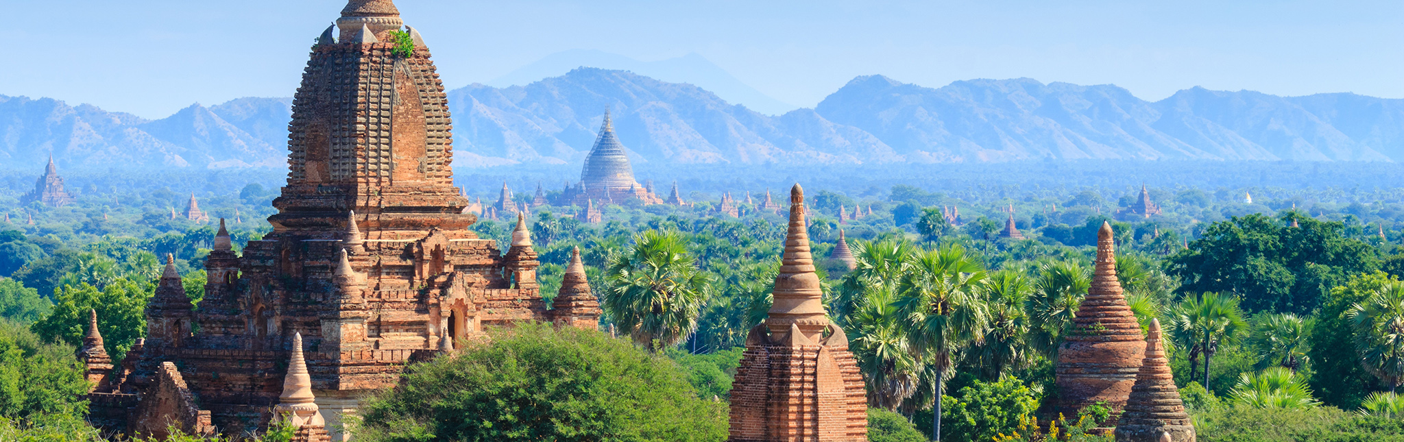 individuele reis myanmar