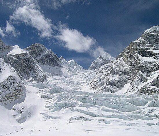 larkya peak