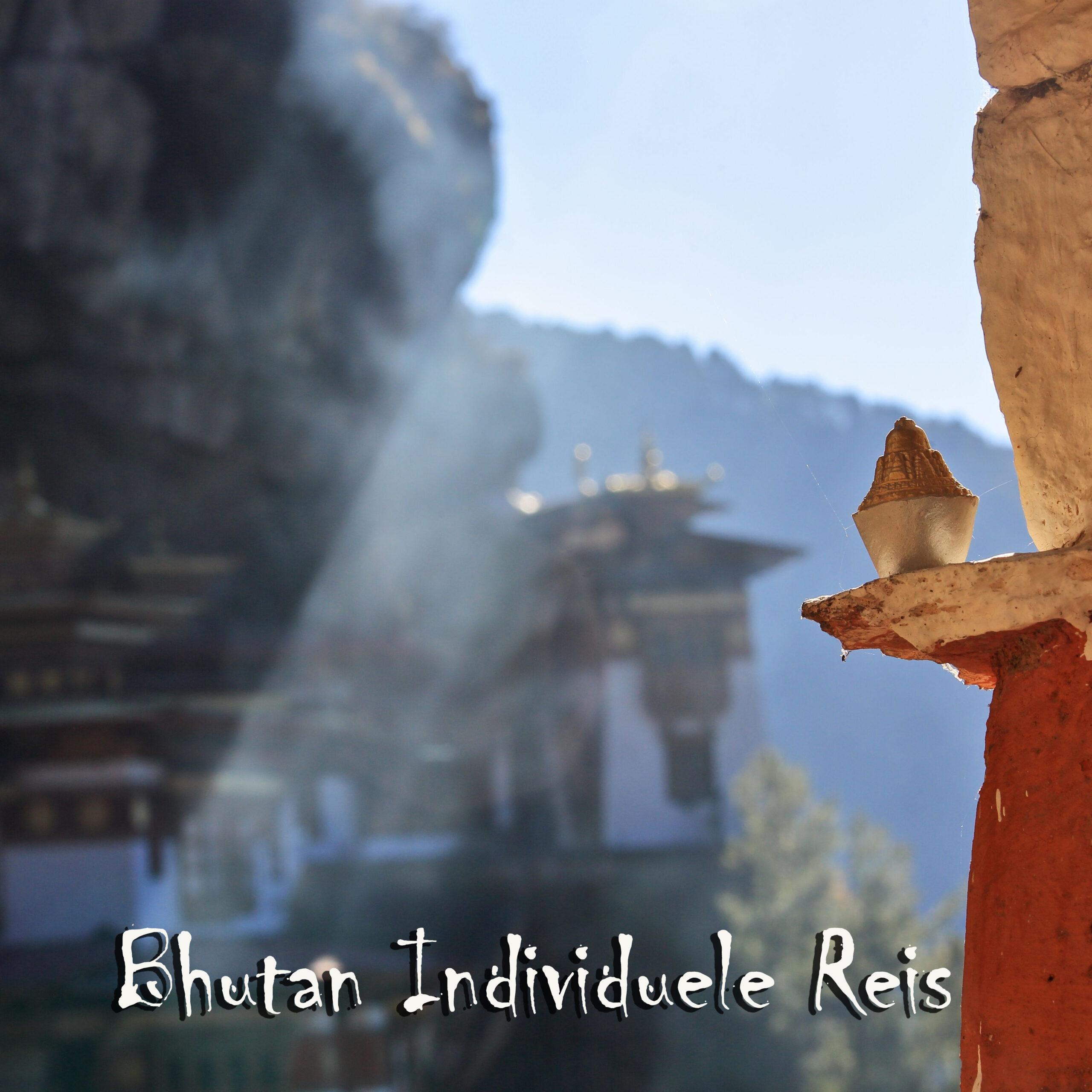 beste reistijd Bhutan