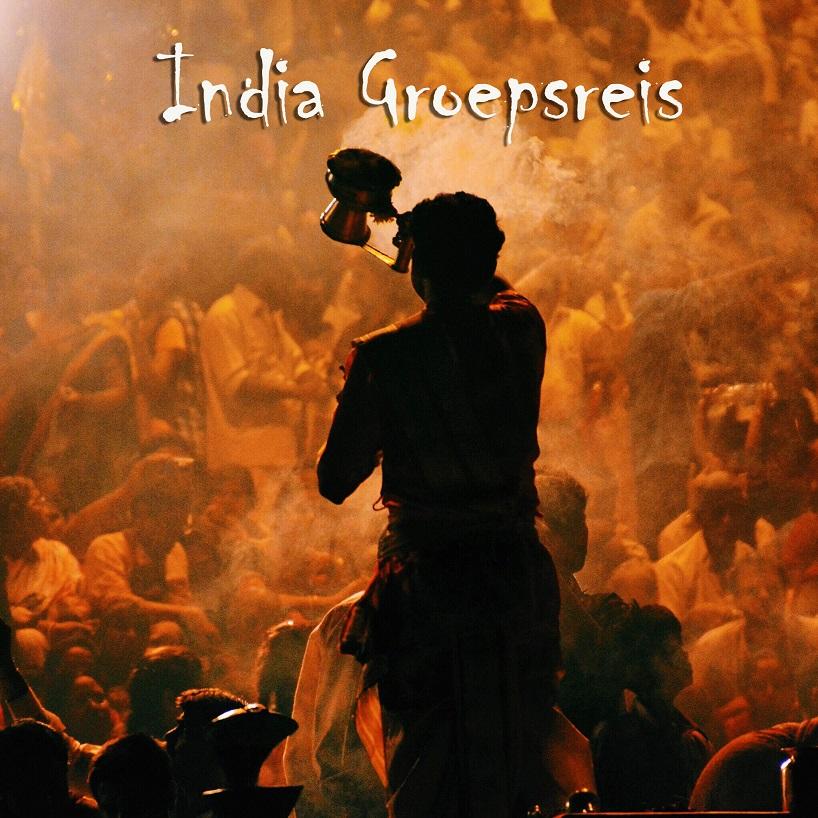 groepsreis India
