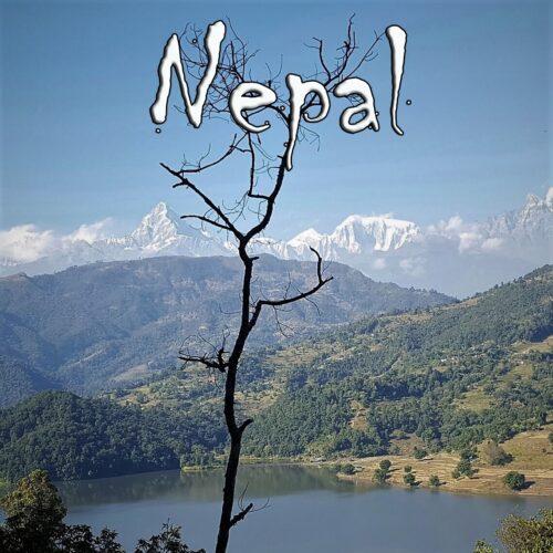 Nepal reizen
