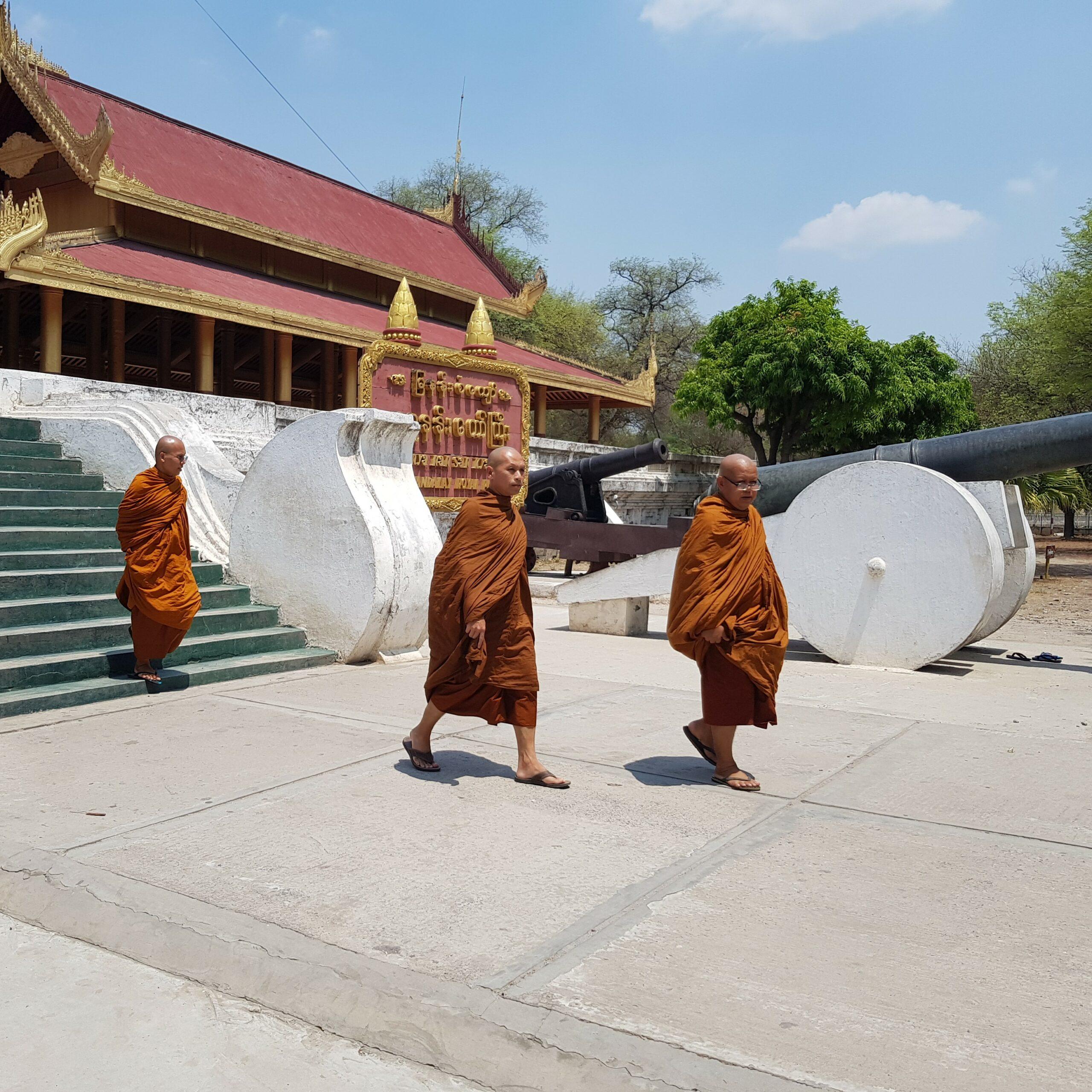 luxe reis Myanmar