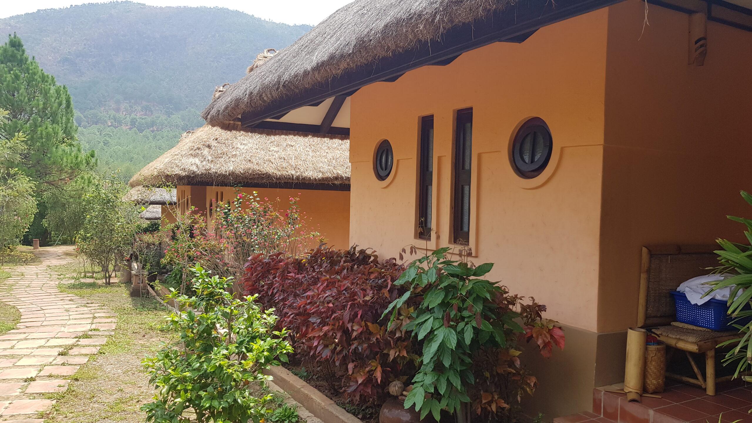 luxe lodge myanmar