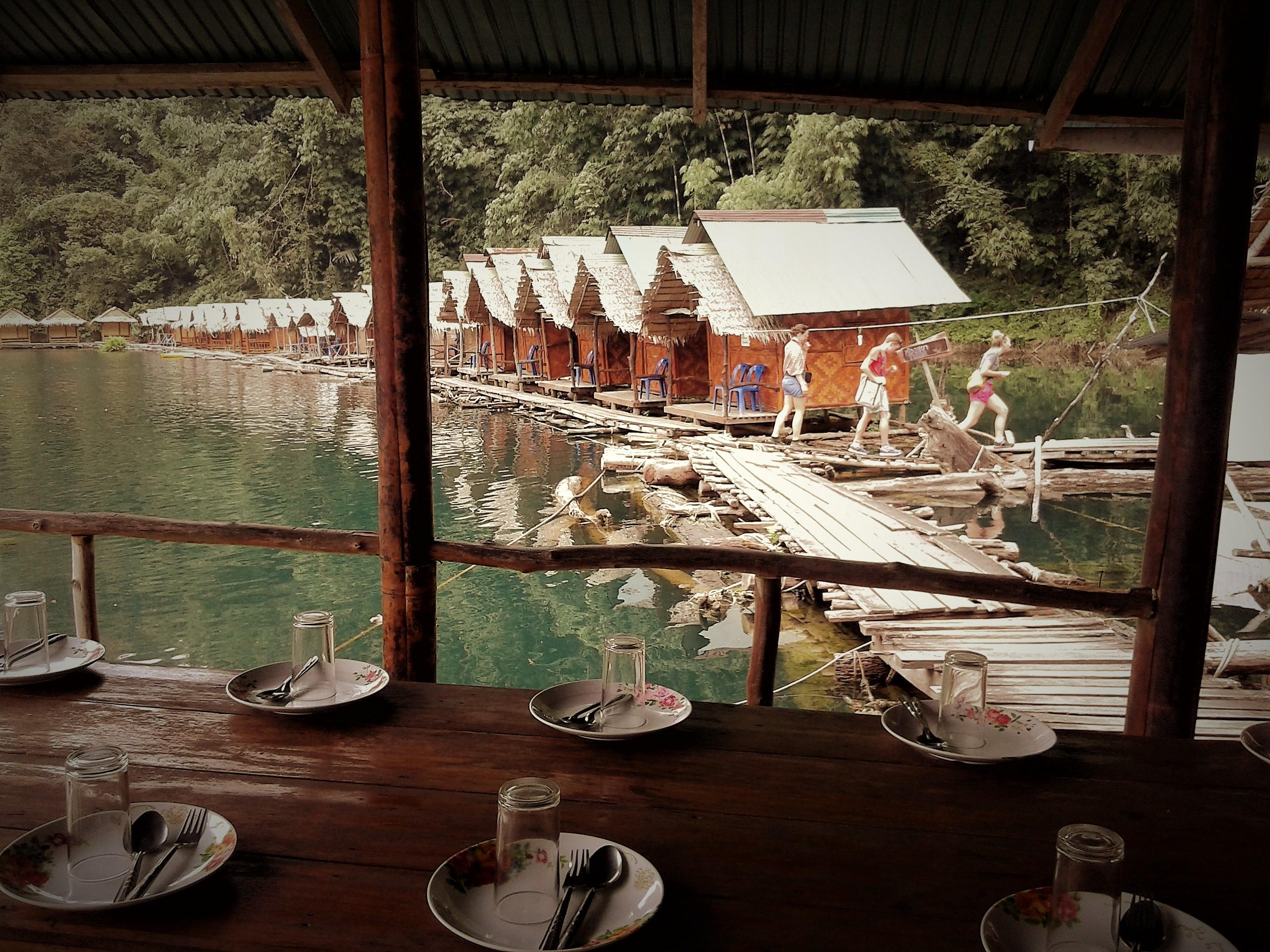 Khao Sok rondreis Thailand