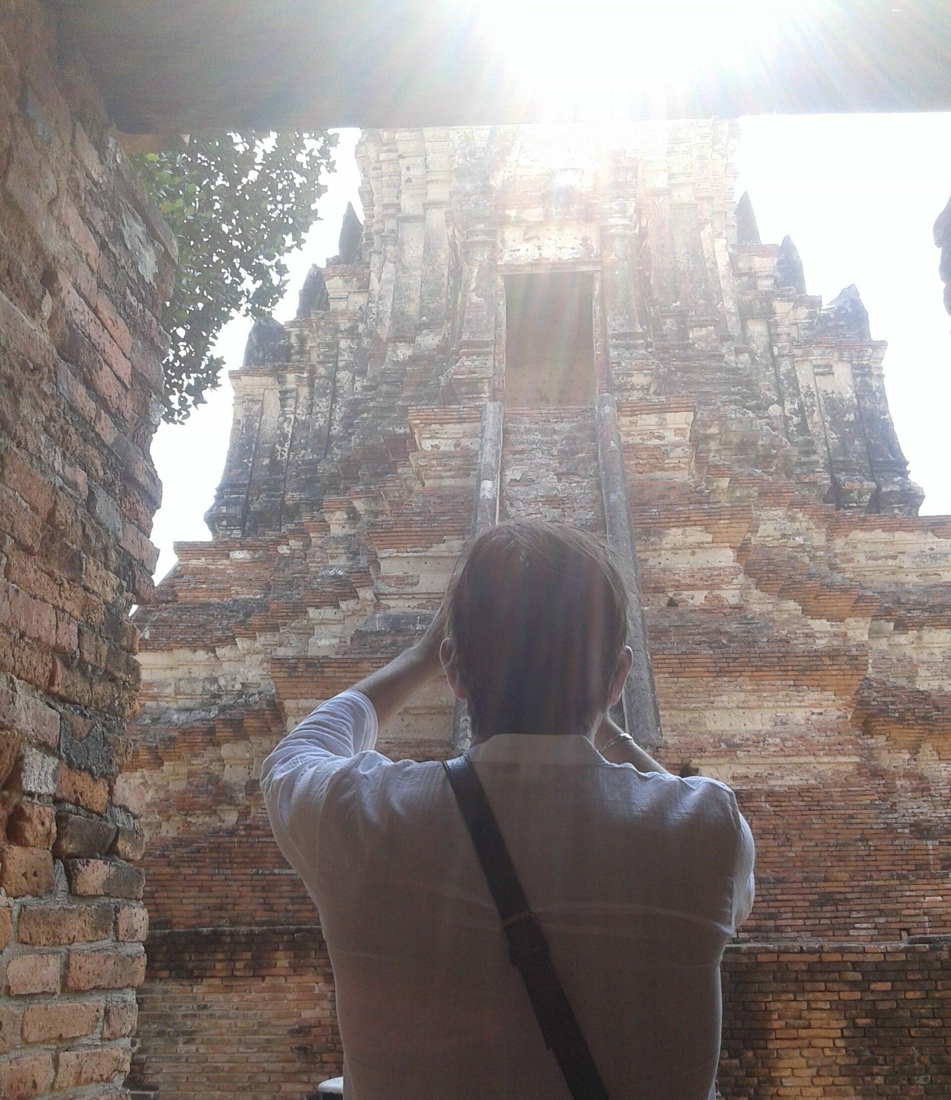 Thailand reizen