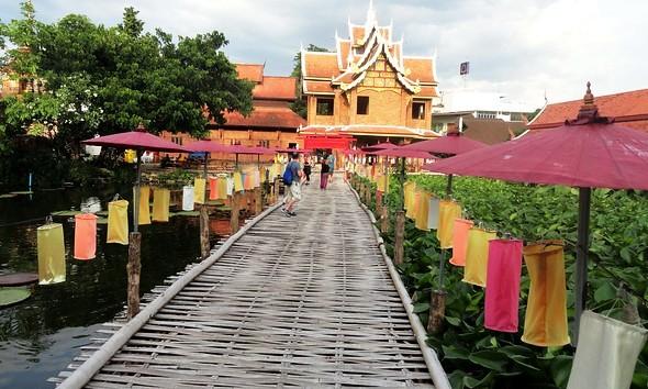 Noord-Thailand reizen