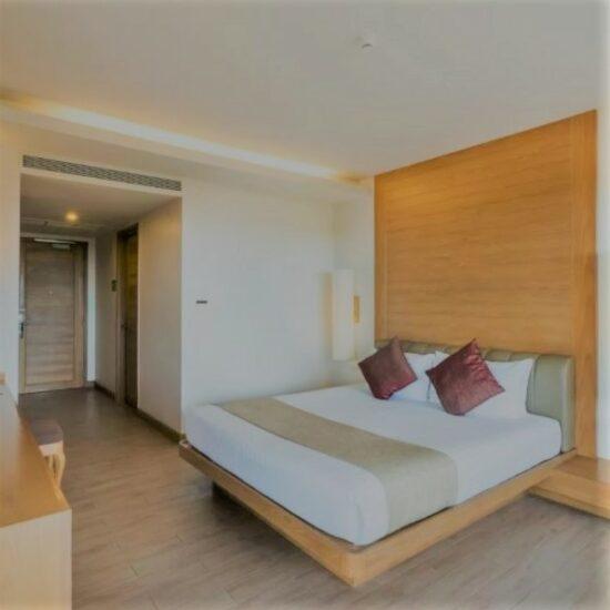 rondreis hotel Thailand