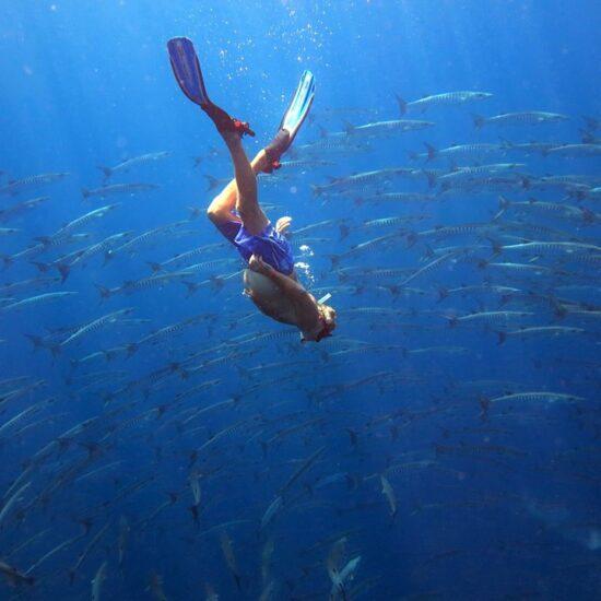 snorkelen Thailand