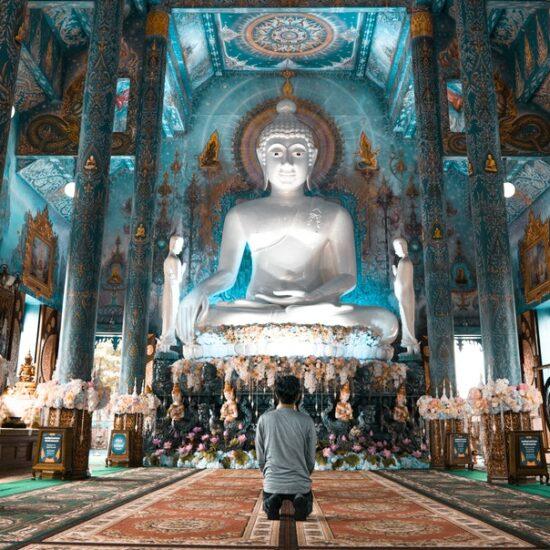 tips tempelbezoek