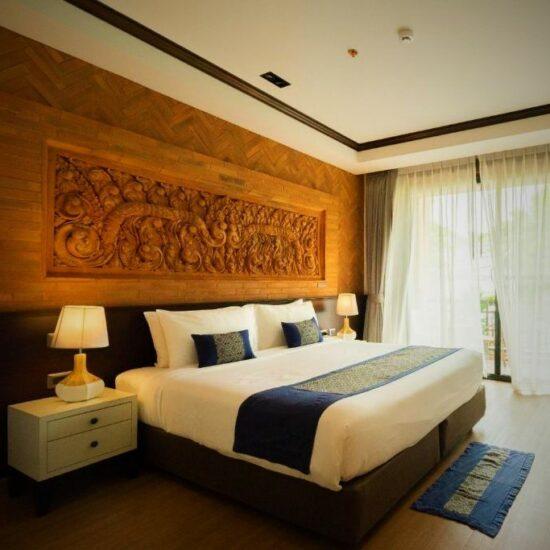 Thais hotel