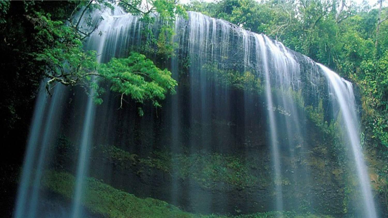 waterval Thailand reis