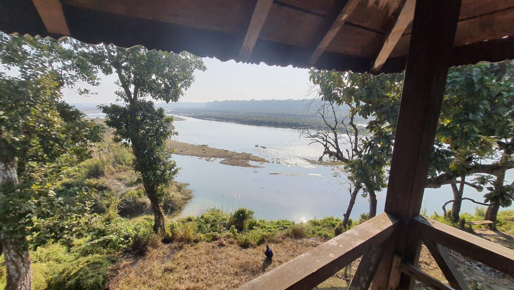 Nepal rondreizen Chitwan