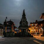 Bhaktapur Nepal reis