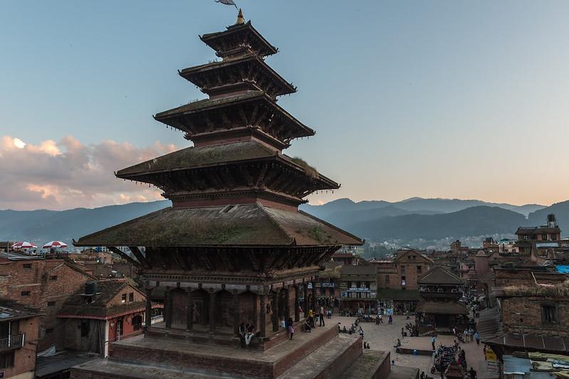 Dattatreya Bhaktapur