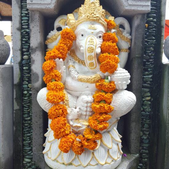 Bali hindoeïsme