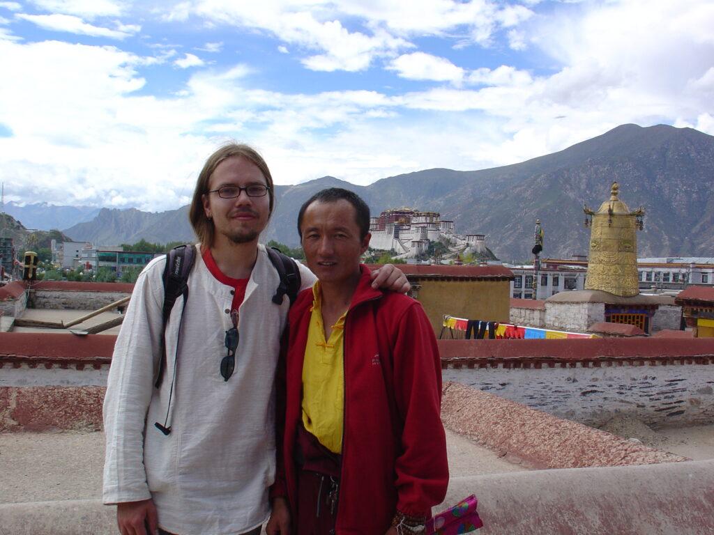 Tibet reizen