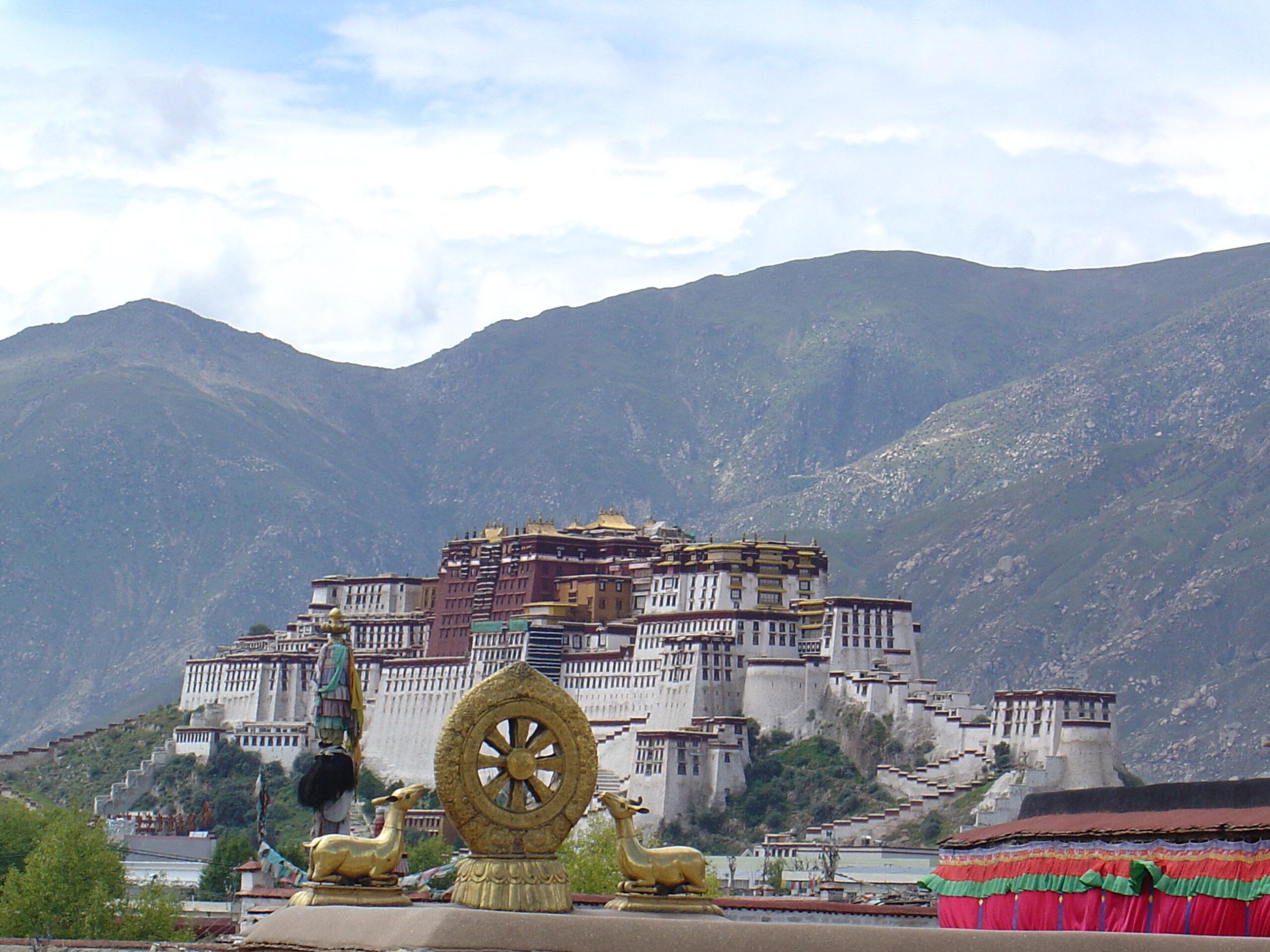Tibet reis