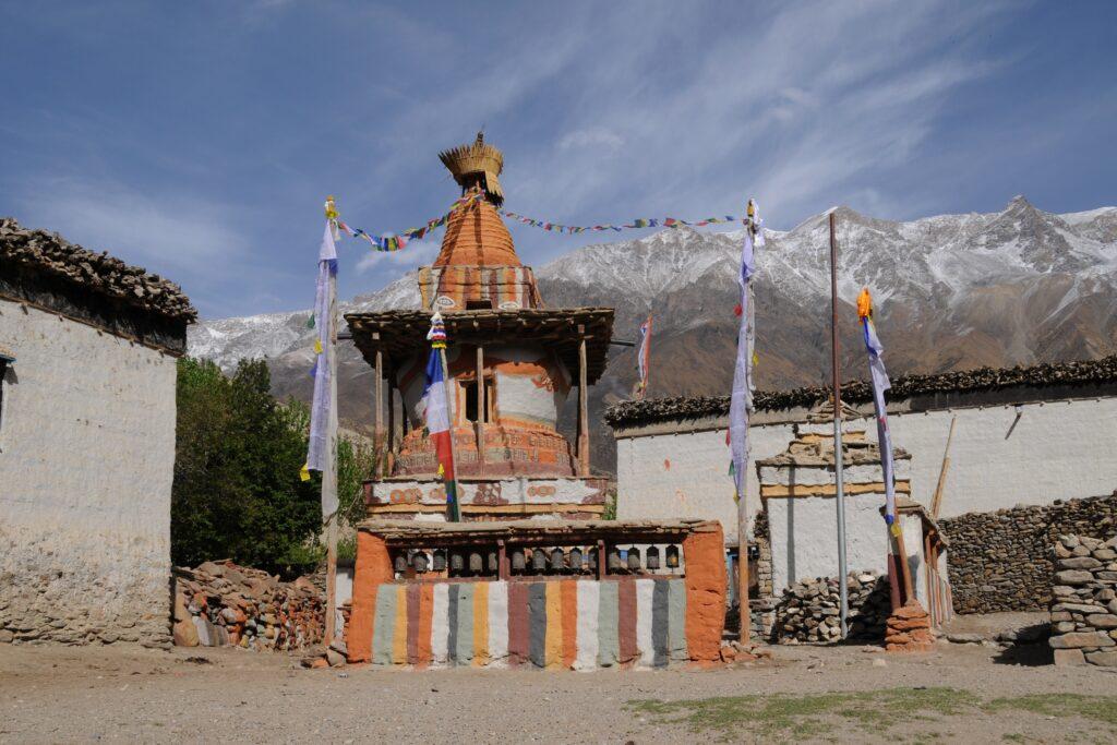 Tibet rondreizen