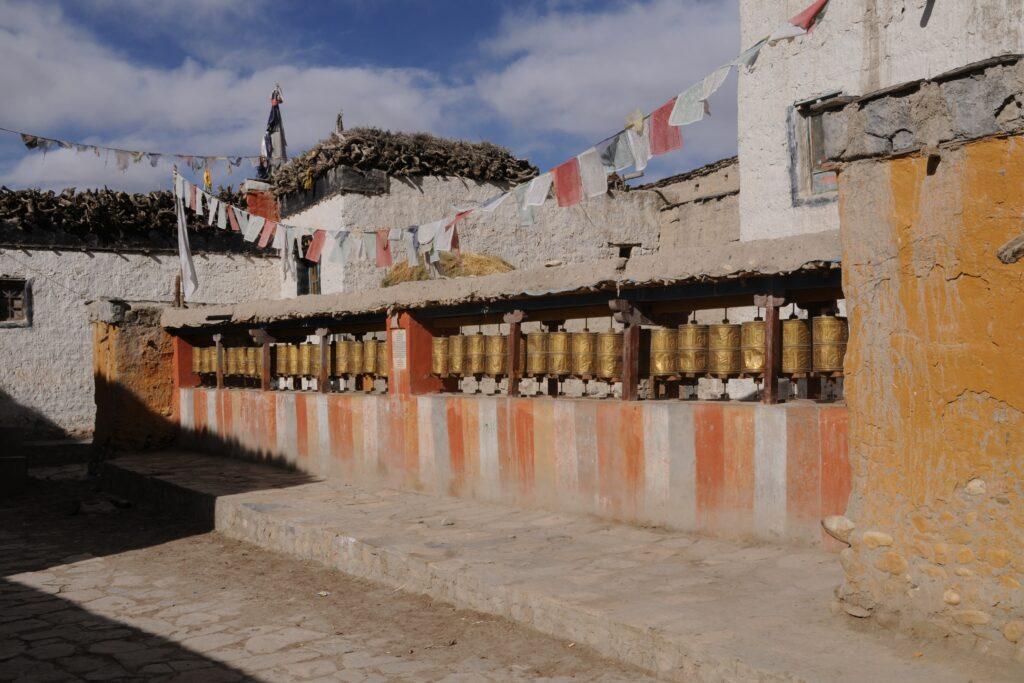 Tibet rondreis