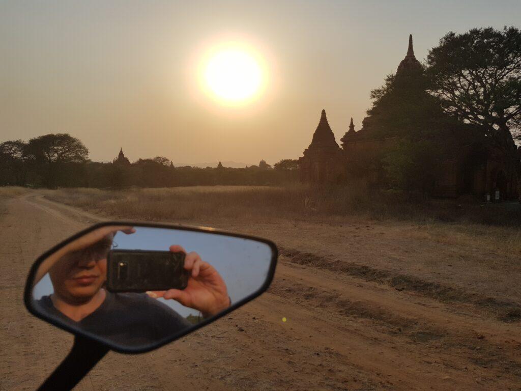 bezoek Bagan